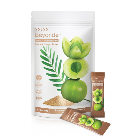 Beyonde Indian Gooseberry Extract Powder Drink